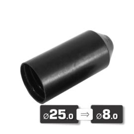 Heat Shrink End Cap 25mm
