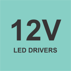 12V LED Drivers