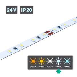 LED Strip light Series 4 6K IP20