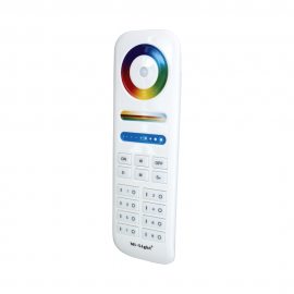 LED RGB+CCT Remote Control
