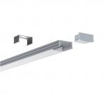 LED Profile – Surface | Medium | Shallow