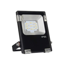 Smart LED Flood Light RGB+CCT 10W