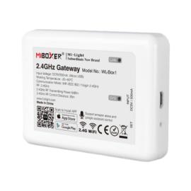 WiFi Gateway + Voice