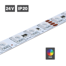 LED Strip light RGB IP20