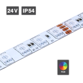 LED Strip light RGB IP54
