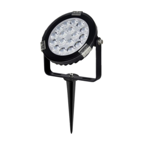 LED Colour Changing Garden Light 9W
