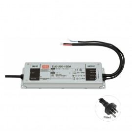 Mean Well ELG-200 Series LED Driver