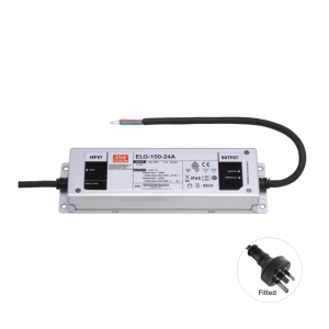 Mean Well ELG-150 Series LED Driver