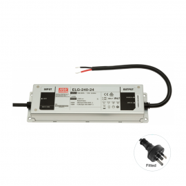 Mean Well ELG-240 Series LED Driver
