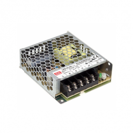 Mean Well LRS-35 Series Enclosed Power Supply