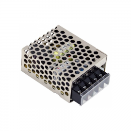 Mean Well LRS-15 Series Enclosed Power Supply