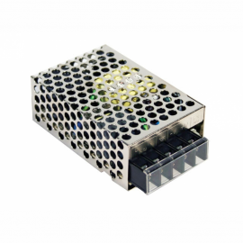Mean Well LRS-25 Series Enclosed Power Supply