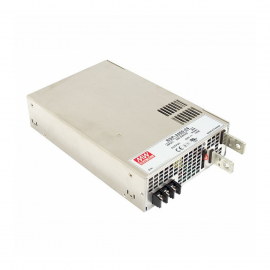 Mean Well RSP-2400 Enclosed Power Supply