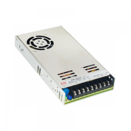 Mean Well RSP-320 Series Enclosed Power Supply