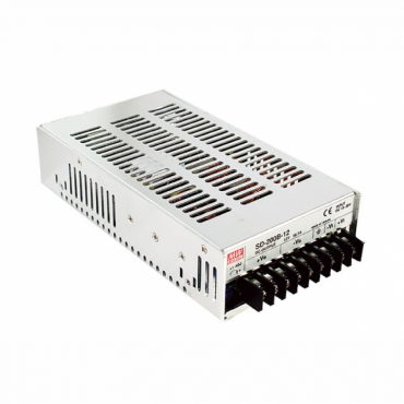 Mean Well SD-200 DC-DC Converter