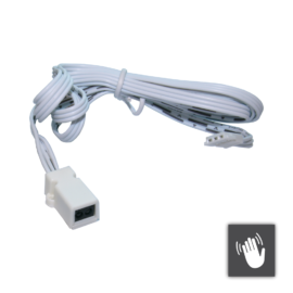 LED IR Hand Wave Receiver
