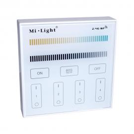 LED CCT Wireless Wallplate