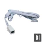 LED IR Door Receiver