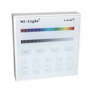LED RGB Wireless Wallplate