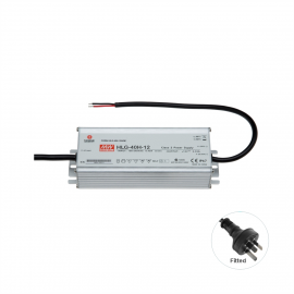 Mean Well HLG-40H Series LED Driver