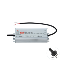Mean Well HLG-60H Series LED Driver