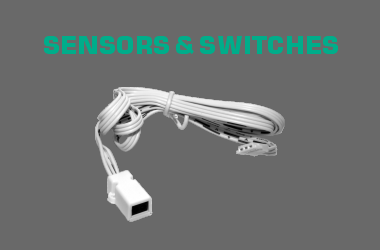 LED Sensors & Switches