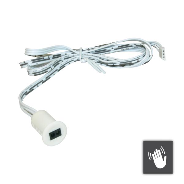 LED IR Sensor Switch | Recessed