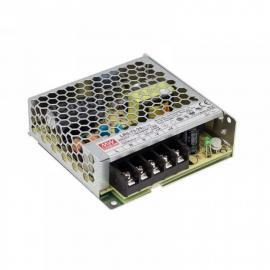 Mean Well LRS-75 Series Enclosed Power Supply