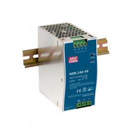 NDR-240 Series DIN Rail Power Supply