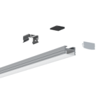 LED Profile – Magnetic