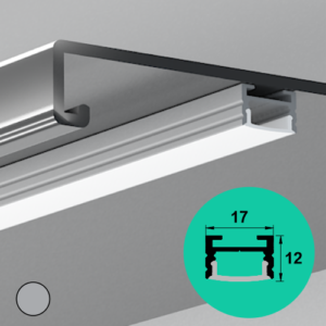 LED Profile – Magnetic