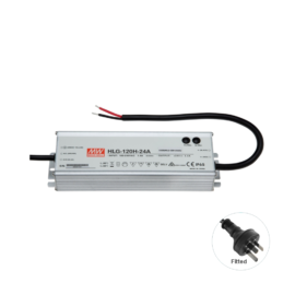 Mean Well HLG-120H Series LED Driver