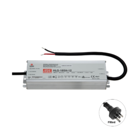 Mean Well HLG-185H Series LED Driver