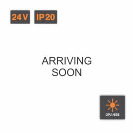 Flexible LED Strip Light Orange 14.4W/m 24V IP20