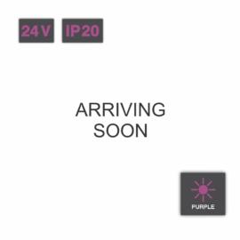 Flexible LED Strip Light Purple 14.4W/m 24V IP20