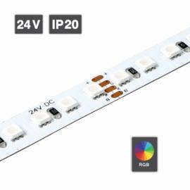 RGB UHD LED Strip Light