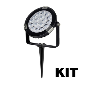 Garden Light 9W Kit