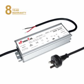 uPowerTek BLD-200-V024-NNS-CP0000