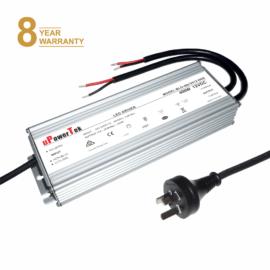 uPowerTek BLD-400-V012-NNS