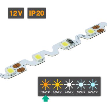 Zig Zag 2K7 LED Strip Light