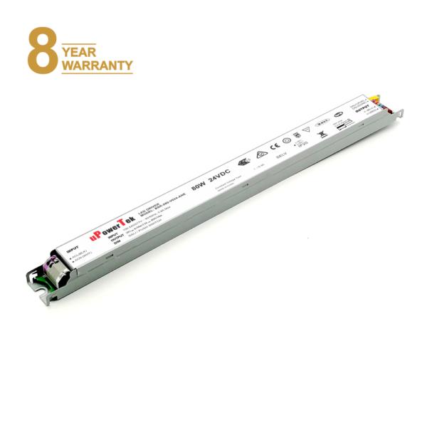 Linear LED Driver 80W Dali