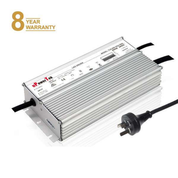 uPowerTek TLD-800-V024-NNS