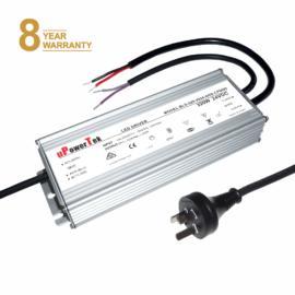 uPowerTek BLD-320-V024-ANS
