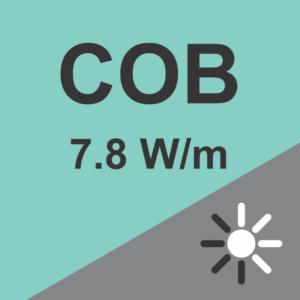 COB 7.8W/m